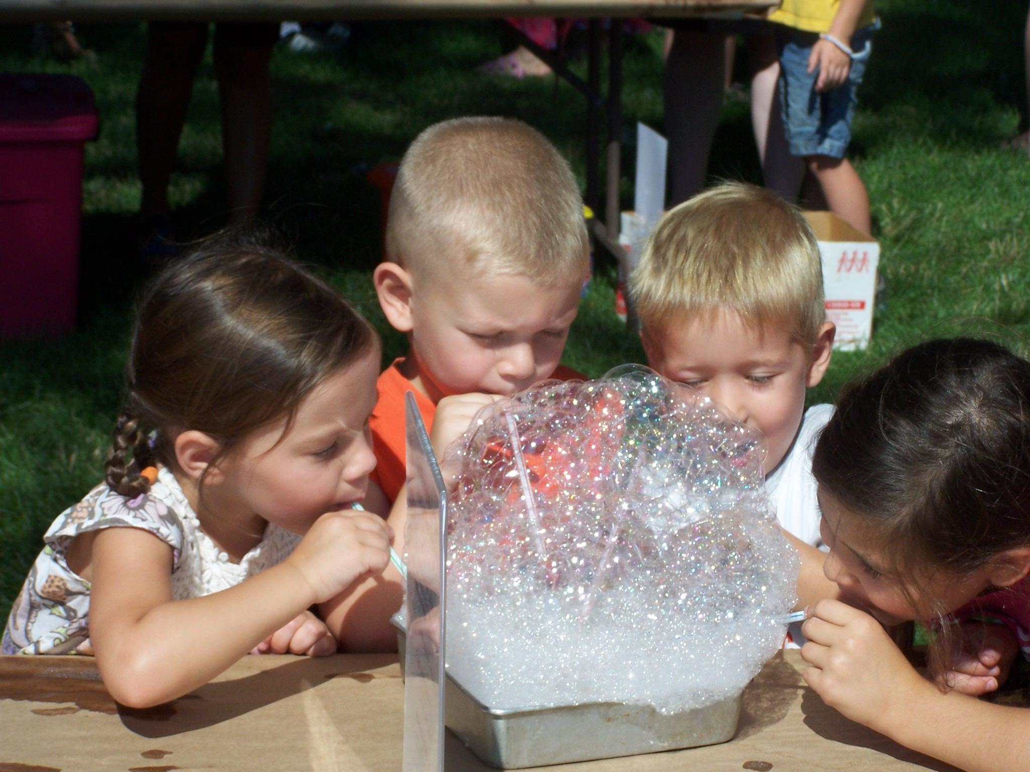 Summer Activities | Get Kids Outside