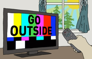 go-outside-cartoon